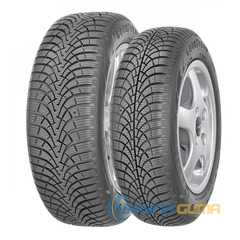 Купить Зимняя шина GOODYEAR UltraGrip 9 Plus 185/65R14 86T