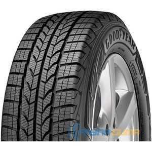 Купить Зимняя шина GOODYEAR Cargo UltraGrip 215/65R15C 104/102T