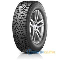 Купить Зимняя шина HANKOOK Winter i Pike RS2 W429A 265/70R16 112T (Шип)