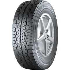 Купить зимняя шина GENERAL TIRE Eurovan Winter 2 195/65R16C 104/102T (Шип)