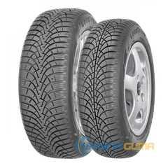 Купить Зимняя шина GOODYEAR UltraGrip 9 Plus 195/55R16 87T