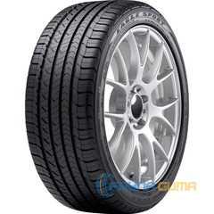 Купить Всесезонная шина GOODYEAR Eagle Sport All Seasons (Run Flat) 245/45R18 100H