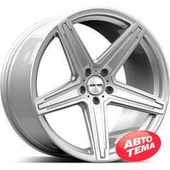 GMP Italia MK1 Silver -