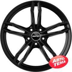 Легковой диск GMP Italia DEA Glossy Black -