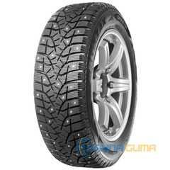 Купить Зимняя шина BRIDGESTONE Blizzak Spike 02 225/60R17 103T SUV (Шип)