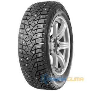 Купить Зимняя шина BRIDGESTONE Blizzak Spike 02 265/60R18 114T SUV (Шип)