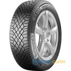 Купить Зимняя шина CONTINENTAL VikingContact 7 255/50R20 109T