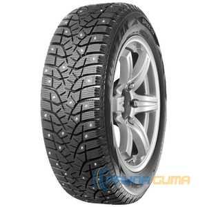 Купить Зимняя шина BRIDGESTONE Blizzak Spike 02 235/55R19 101T SUV (Шип)