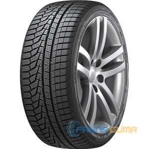 Купить Зимняя шина HANKOOK Winter I*cept Evo 2 W320 205/55R16 91V RUN FLAT