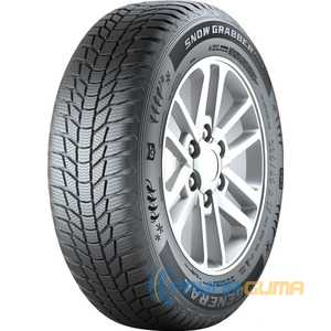 Купить Зимняя шина GENERAL TIRE Snow Grabber Plus 225/60R17 103H
