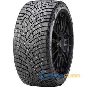 Купить Зимняя шина PIRELLI Scorpion Ice Zero 2 255/45R20 105H (Шип)