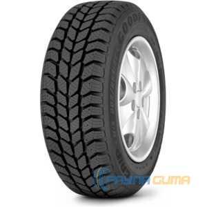 Купить Зимняя шина GOODYEAR Cargo UltraGrip 215/60R17C 109/107T