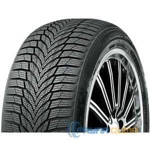 Купить Зимняя шина NEXEN WinGuard Sport 2 WU7 255/55R18 109V SUV