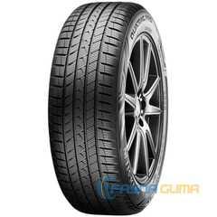 Всесезонная шина VREDESTEIN Quatrac Pro -