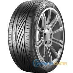 Купить Летняя шина UNIROYAL RAINSPORT 5 235/45R18 98Y