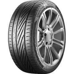 Купить Летняя шина UNIROYAL RAINSPORT 5 245/40R18 97Y