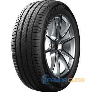 Купить Летняя шина MICHELIN Primacy 4 225/55R18 102V