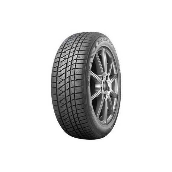 Зимняя шина KUMHO WinterCraft WS71 -