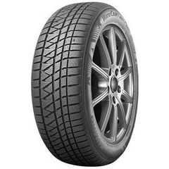 Купить Зимняя шина KUMHO WinterCraft WS71 215/70R16 100T SUV