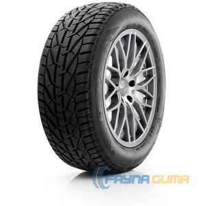 Купить Зимняя шина TIGAR SUV WINTER 265/60R18 114H