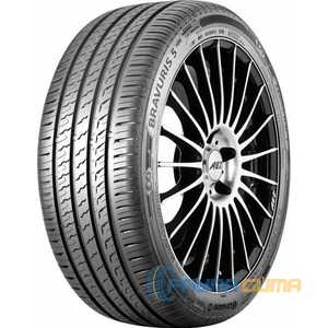 Купить Летняя шина BARUM BRAVURIS 5HM 225/50R17 98V