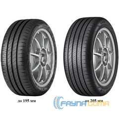 Купить Летняя шина GOODYEAR EfficientGrip Performance 2 195/65R15 91H