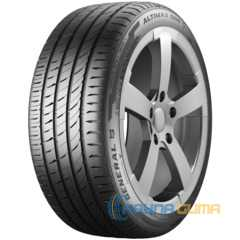 Купить Летняя шина GENERAL TIRE ALTIMAX ONE S 245/45R19 102Y