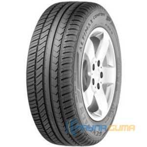 Купить Летняя шина GENERAL TIRE Altimax Comfort 175/80R14 88T
