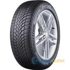 Купить Зимняя шина BRIDGESTONE Blizzak LM005 205/50R17 93V Run Flat