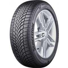 Купить Зимняя шина BRIDGESTONE Blizzak LM005 Run Flat 205/55R16 94V