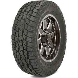 Купить Всесезонная шина TOYO OPEN COUNTRY A/T Plus 265/70R15 112T
