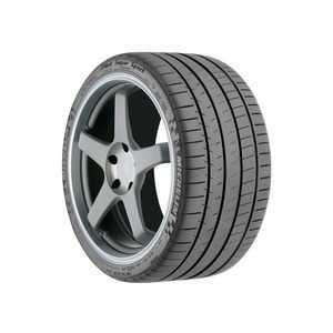 Купить Летняя шина MICHELIN Pilot Super Sport 245/40R21 96Y