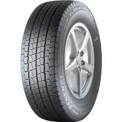 Купить Всесезонная шина GENERAL EUROVAN A/S 365 225/70R15C 112/110R
