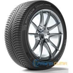 Купить Всесезонная шина MICHELIN Cross Climate Plus 185/60R14 86H