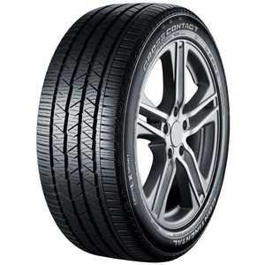 Купить Летняя шина CONTINENTAL ContiCrossContact LX Sport 285/40R21 109H