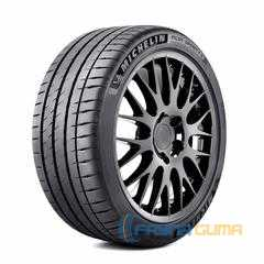 Купить Летняя шина MICHELIN PILOT SPORT 4S 285/30R22 101Y