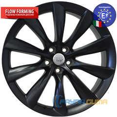 Купить WSP ITALY W1402 VOLTA DULL BLACK R22 W10 PCD5x120 ET35 DIA64.1