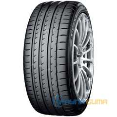 Купить Летняя шина YOKOHAMA ADVAN Sport V105 315/40R21 111Y