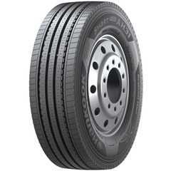 Купить HANKOOK Smart Flex AH31 (рулевая) 315/80R22.5 154/150L