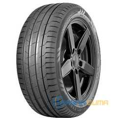 Купить Летняя шина NOKIAN Hakka Black 2 SUV 255/50R19 107W