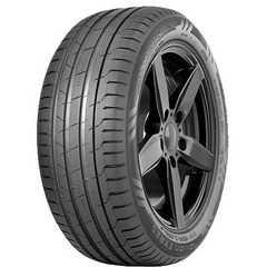 Купить Летняя шина NOKIAN Hakka Black 2 SUV 235/60R18 107W