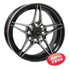 Купить JH J011 BMF R14 W5.5 PCD4x100 ET35 DIA73.1