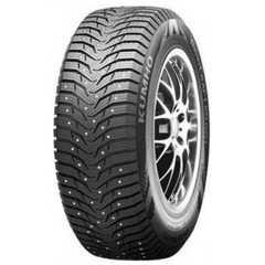 Купить Зимняя шина KUMHO Wintercraft SUV Ice WS31 235/60R18 107T (Шип)