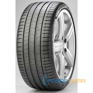 Купить Летняя шина PIRELLI P Zero PZ4 275/40R21 107Y