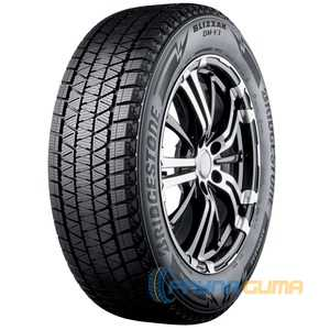 Купить Зимняя шина BRIDGESTONE Blizzak DM-V3 235/55R18 100T