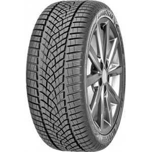 Купить Зимняя шина GOODYEAR UltraGrip Performance Plus 225/55R17 97H