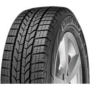 Купить Зимняя шина GOODYEAR Cargo UltraGrip 215/70R15C 109/107S