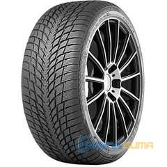 Купить Зимняя шина NOKIAN WR Snowproof P 225/45R17 91H Run Flat
