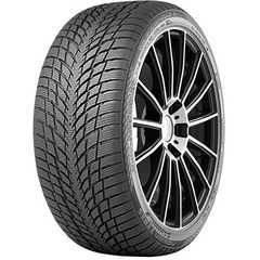 Купить Зимняя шина NOKIAN WR Snowproof P 245/50R18 104V