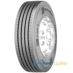 Купить Грузовая шина MATADOR F HR4 (рулевая) 235/75R17.5 132/130M